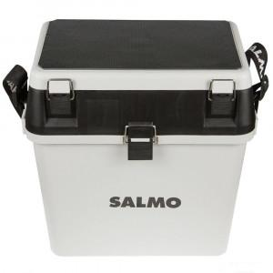 Ящик зимний высокий Salmo