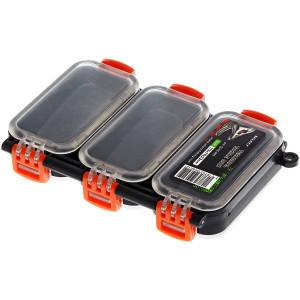 Коробка Select Terminal Tackle Box SLHS-005