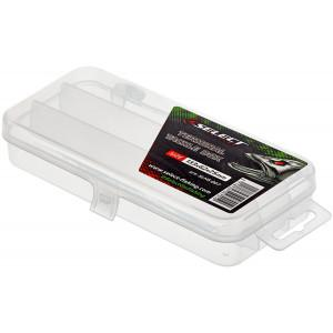 Коробка Select Terminal Tackle Box SLHS-007