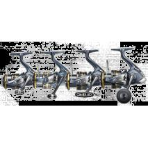 Новая катушка Shimano Ultegra 2021