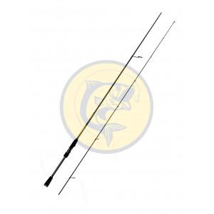 Спиннинг ZEMEX VIPER 2,10 м 4,0-16,0 гр