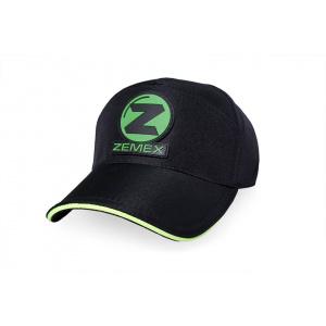 Кепка Zemex Black