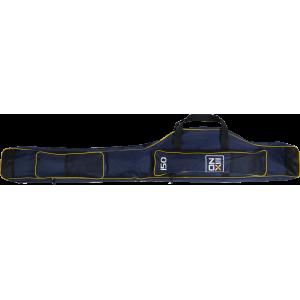Чехол для удилищ Zeox Standard Reel-In 150см на 2 отделения