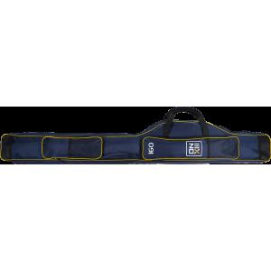 Чехол для удилищ Zeox Standard Reel-In 160см на 2 отделения
