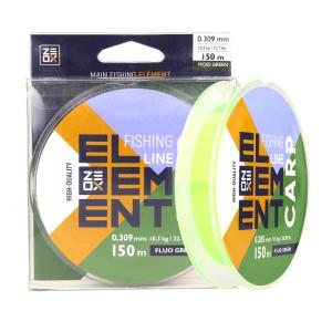 Леска Zeox Element Carp 150м FG 0.256мм