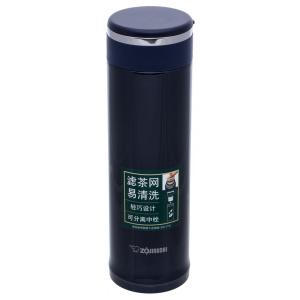Термокружка ZOJIRUSHI SM-JTE46AD 0.46 л темно-синий