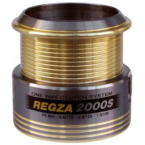 Шпуля Favorite Regza 3000S металл
