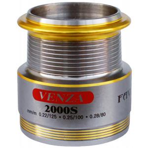 Шпуля Favorite Venza 2000S металл