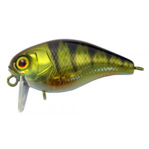Воблер Jackall Chubby 38 SSR 38мм 4.2г Ghost G Perch