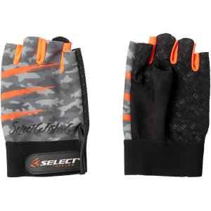 Перчатки Select Viper SL-GV