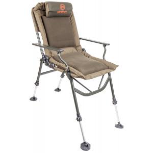 Кресло Brain Fleece Recliner Armchair (Long Leg)