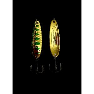 Блесна Pontoon 21 Sinuoso Spoon 14g NC04-003