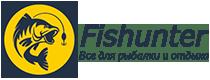 Рыболовный магазин Фишхантер
